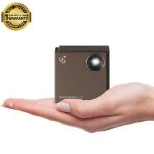 UO Smart Beam Laser Projector l Mini Wireless Wifi Mirroring Portable Projector