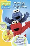 Sesame Beginnings - Moving Together (DVD, 2007) **BRAND NEW/FAST SHIPPING**