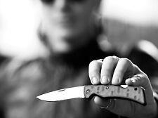 Authorized -3136- Gerber USA Made EDC Commuter Pocket Folding Knife Folder