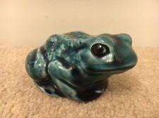 POOLE POTTERY Toad / Frog By Barbara Linley Adams - Great Condition No Cracks