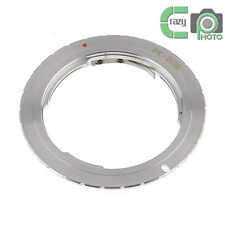 PK-EOS Professional Adapter Ring for Pentax PK K Lens to Canon EF EF-S 5D 7D 60D