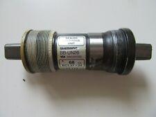 Shimano BB-UN26 Bottom Bracket 68mm shell 113mm axle (3342)