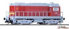 Diesellok T435.0 CSD Ep.IV Tillig 04624 NEU