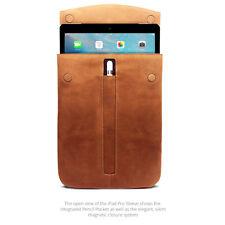 "MacCase Premium Leather iPad Pro 11"" Sleeve | LPSL11"
