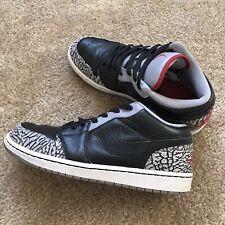 🔴 Jordan Phat Low Shoes Size 9 Rare