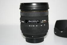 Sigma EX 24-70 mm F/2.8 DG HSM Nikon 1 Jahr Gewährleistung