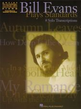The Bill Evans Collection Artist Transcriptions New 000672365