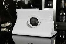 """360° Schutzhülle für Google Nexus 1. Generation 7"""" Flip Case Cover Etui Tasche"""