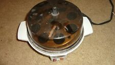 Vintage Westbend Electric Egg Cooker Boiler Automatic 86618