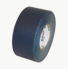Pro-Gaff® 4 Inch x 55 Yards Gaffer's Tape - Dark Blue - Premium Matte