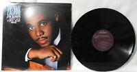 "FREDDIE JACKSON ""Don't Let Love Slip Away"" 1988 (Capitol/1st Press) VG+/VG+!!"