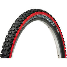 Panaracer Fire XC Pro Tubeless Compatible 26 x 2 .1 Black/Red