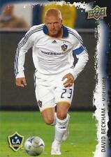 2009 Upper Deck Major League Soccer Hand Collated Complete Set (1 - 200) - MLS