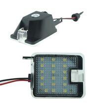 2x LED SMD Ford Focus Mondeo Kuga Umfeldbeleuchtung Spiegel Umgebungslicht I08