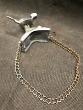 Fisher Glass Lab Chain Clamp Support Rod