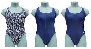 CHEX Bali Scoop Back Ladies Girls Swimming Costume Swim Suit Polyamid Elastane