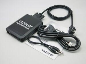Digital CD Changer For Alpine AI-NET radio:DVA/IDA/TDA/CDA-78XX series Head unit