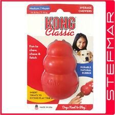 Kong Dog Toys Classic Red Medium
