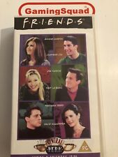 Friends Series 3 Episodes 17-20 VHS Video Retro, Supplied by Gaming Squad