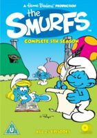 Neuf The Smurfs Saison 5 DVD