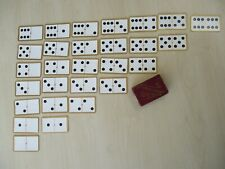 Pack of Card Dominoes - Boxed
