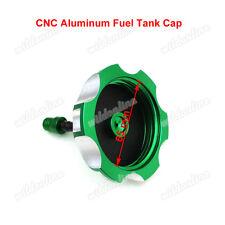 Fuel Tank Gas Cap For Kawasaki KFX 450R KLX450R KX250 KX250F KX450F 2005–2015