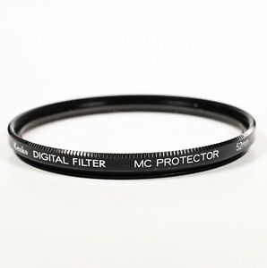 Kenko 52mm Digital MC Protection Digital Filter