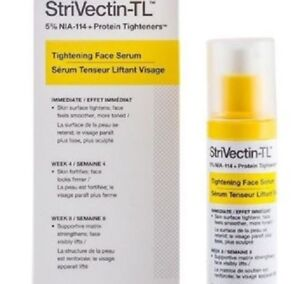 StriVectin TL Resserrement Sérum Visage 29.6ml, Neuf en Boîte
