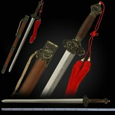 Town house Dragon days Sword Carbon steel Blade Alloy Fittings Collection #055