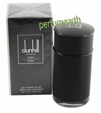 Dunhill Icon Elite By Dunhill  3.3/3.4oz Edp Spray For Men New In Box