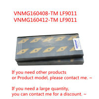 DESKAR 10pcs CNMG120404-TM LF9011 CNMG431-TM for steel carbide inserts genuine