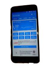 Umidigi Modell: Plus E schwarz, 6/64GB,-Smartphone-Gebraucht #