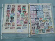 Sammlung Österreich postfrisch 141 Stück + Block auf Steckkarten Austria