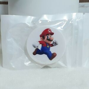 Super Mario Bros Pop Up Phone Holder Socket Kickstand Grip 3M Universal NEW