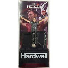 Dutch DJ Hardwell Action Figure Limited Edition NEW