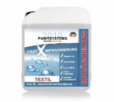fast X Imprägnierung Textil 2x 5 Liter