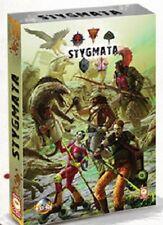 Jeu de société Stygmata - Neuf - Eden - Happy games factory - Univers d'eden