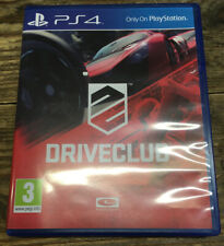 Driveclub (Sony PlayStation 4, 2014)