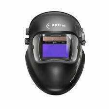 Schweißerschutzausrüstung