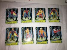 Ben 10 Alien Force Alien Combination Cards Lot of 8