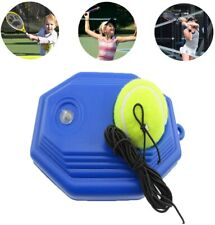 Upgrade Tennis Trainer Tennis Practice Single Self-Study Training Tools