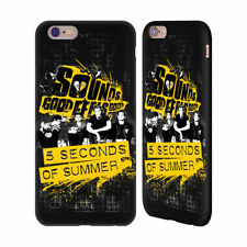 Cover e custodie neri modello Per iPhone 6s per cellulari e palmari pittorico , illustrato