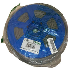 """Prime-Line Products P 7709 Screen Retainer Spline 0.25"""" IN X 250' Foot Roll Gray"""