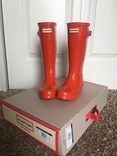 Hunter Original Rain boot Kids
