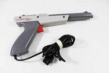 Nintendo NES Grey Light Zapper Gun