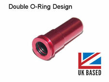 SHS / Rocket Airsoft V2 M Nozzle w/ Double O-Ring (21.5MM)