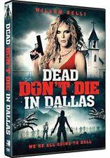 Dead Don't Die In Dallas (Dvd)