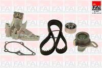 FAI Timing Cam Belt Water Pump Kit TBK299-6268  - BRAND NEW - 5 YEAR WARRANTY
