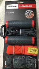 Perfect Handles Door Anchor Mesh Storage Bag Doorway Workout Gym Fitness D24