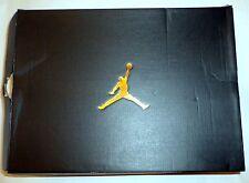 "Nike Mens Air Jordan 7 Retro Size 12 ""Marvin Martian""  Empty Box w/ Org tissue"